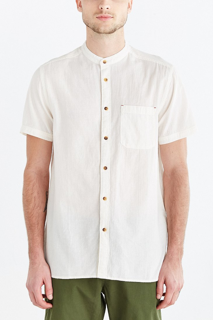 Dickies Occupational Workwear SS46FB Polyester/Cotton Men's Button-Down Short Sleeve Oxford Shirt, /2