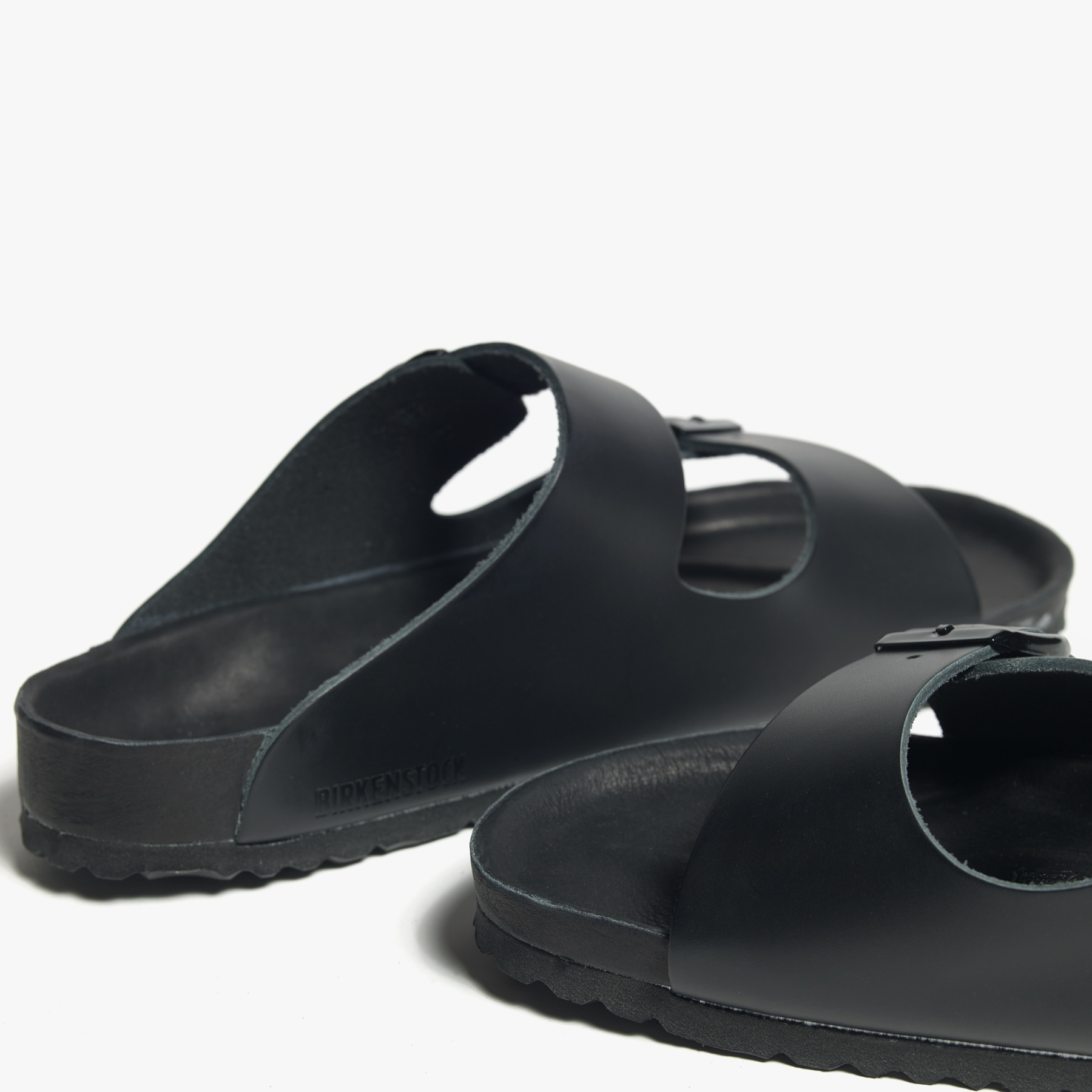 048dba23c Lyst - James Perse Birkenstock Monterey Leather Sandal - Mens in ...