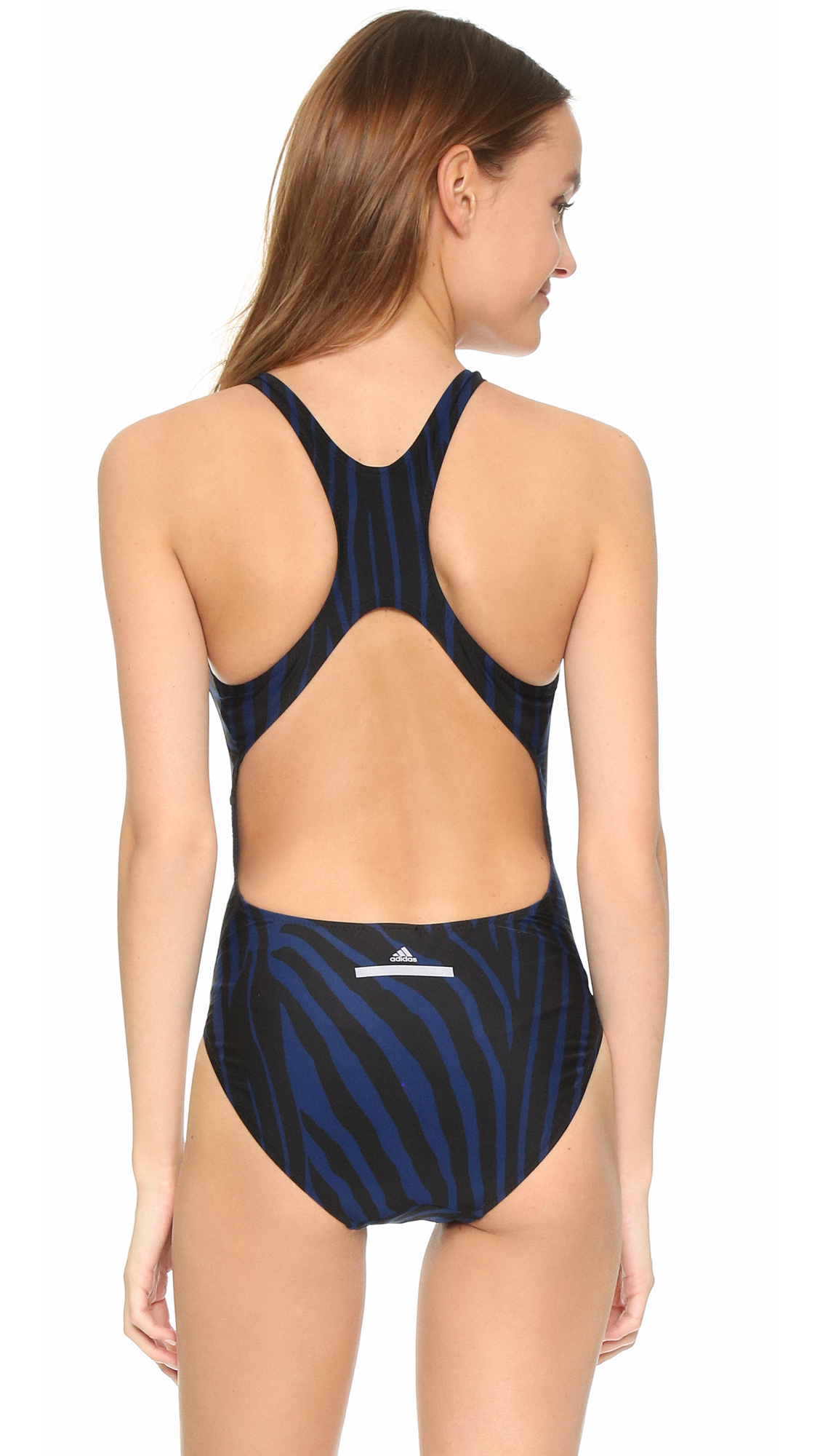 4656ac79a5 Gallery. Previously sold at  Shopbop · Women s High Neck Bikini Tops ...