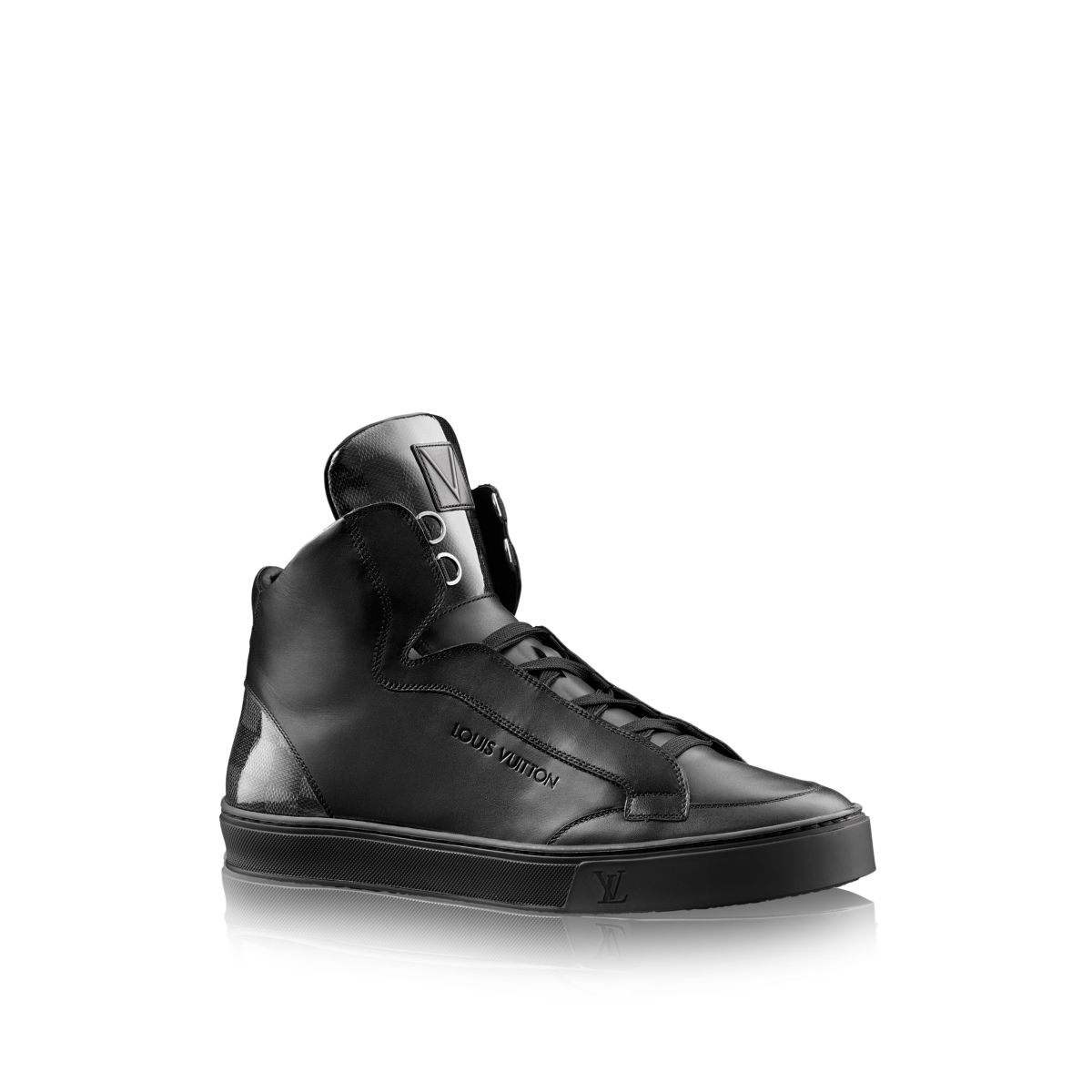 louis vuitton sneaker boot. Black Bedroom Furniture Sets. Home Design Ideas