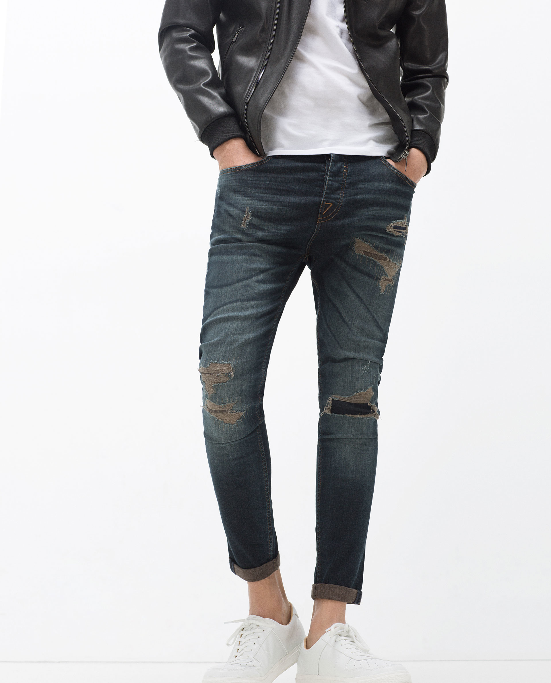 Collection Carrot Jeans Pictures - Get Your Fashion Style