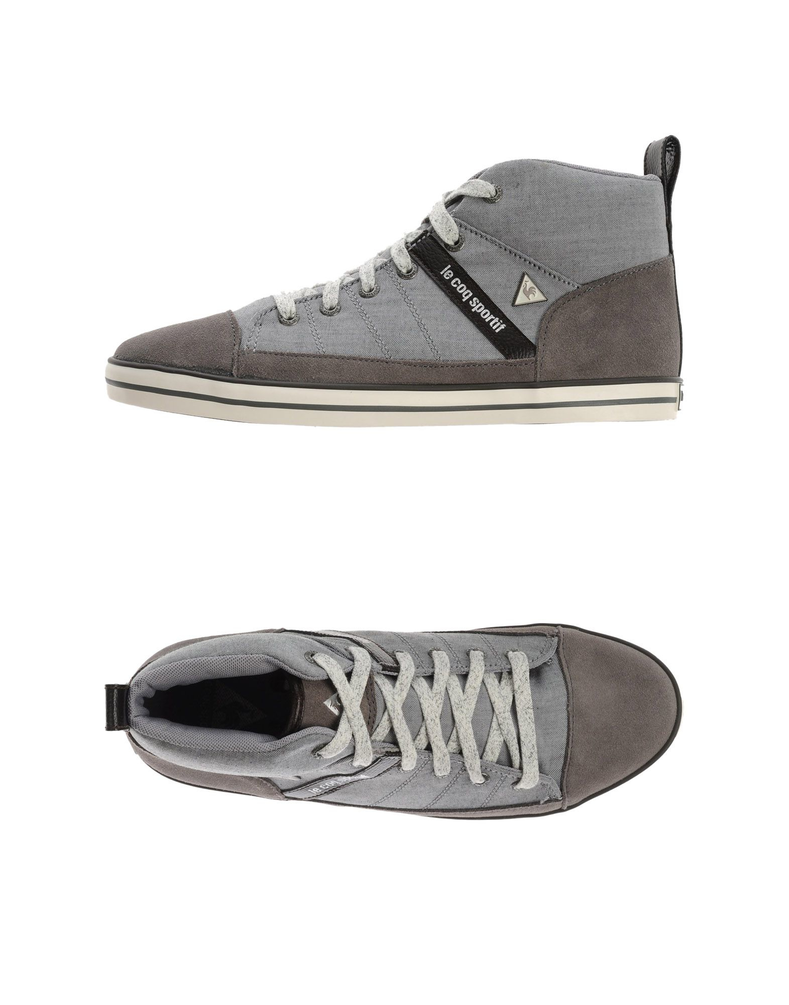 078c564f6695 Lyst - Le Coq Sportif High-tops   Trainers in Gray for Men