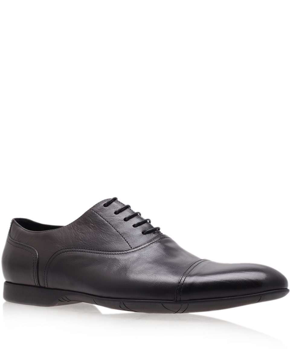 Paul Smith Classic oxford shoes Asvucf