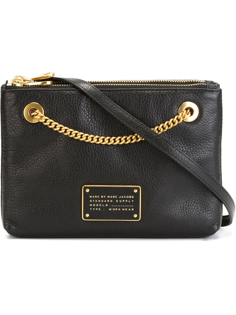 Gallery. Previously sold at  Farfetch · Women s Cross Body Bags Women s Marc  Jacobs Too Hot To Handle ... cc334679bfcf4