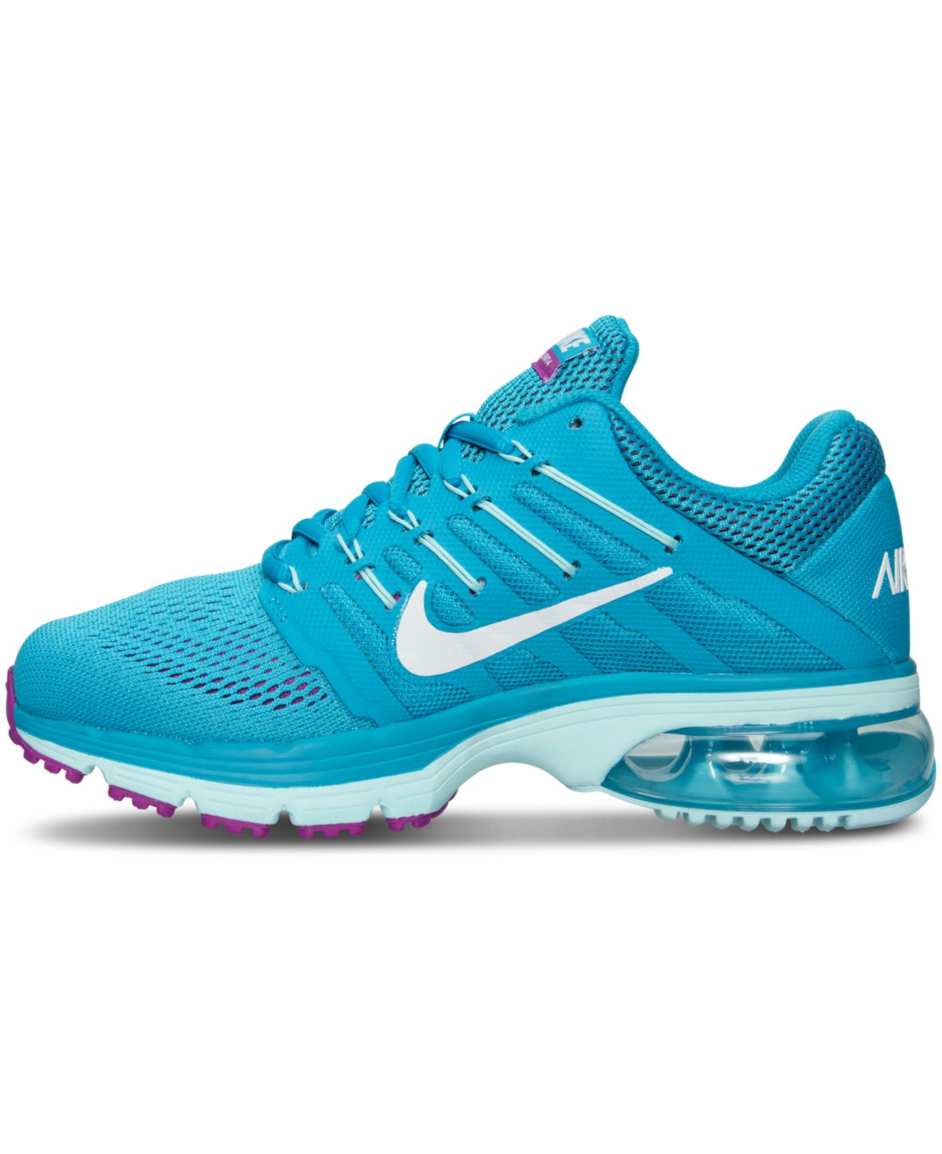 Lyst - Nike Women s Air Max Excellerate 4 Running Sneakers From ... 844408aad0