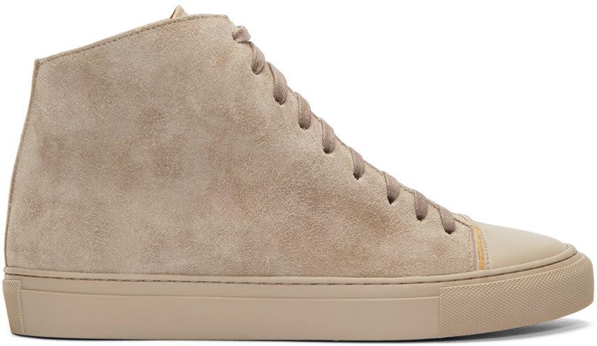 DAMIR DOMA 'Framio' sneakers