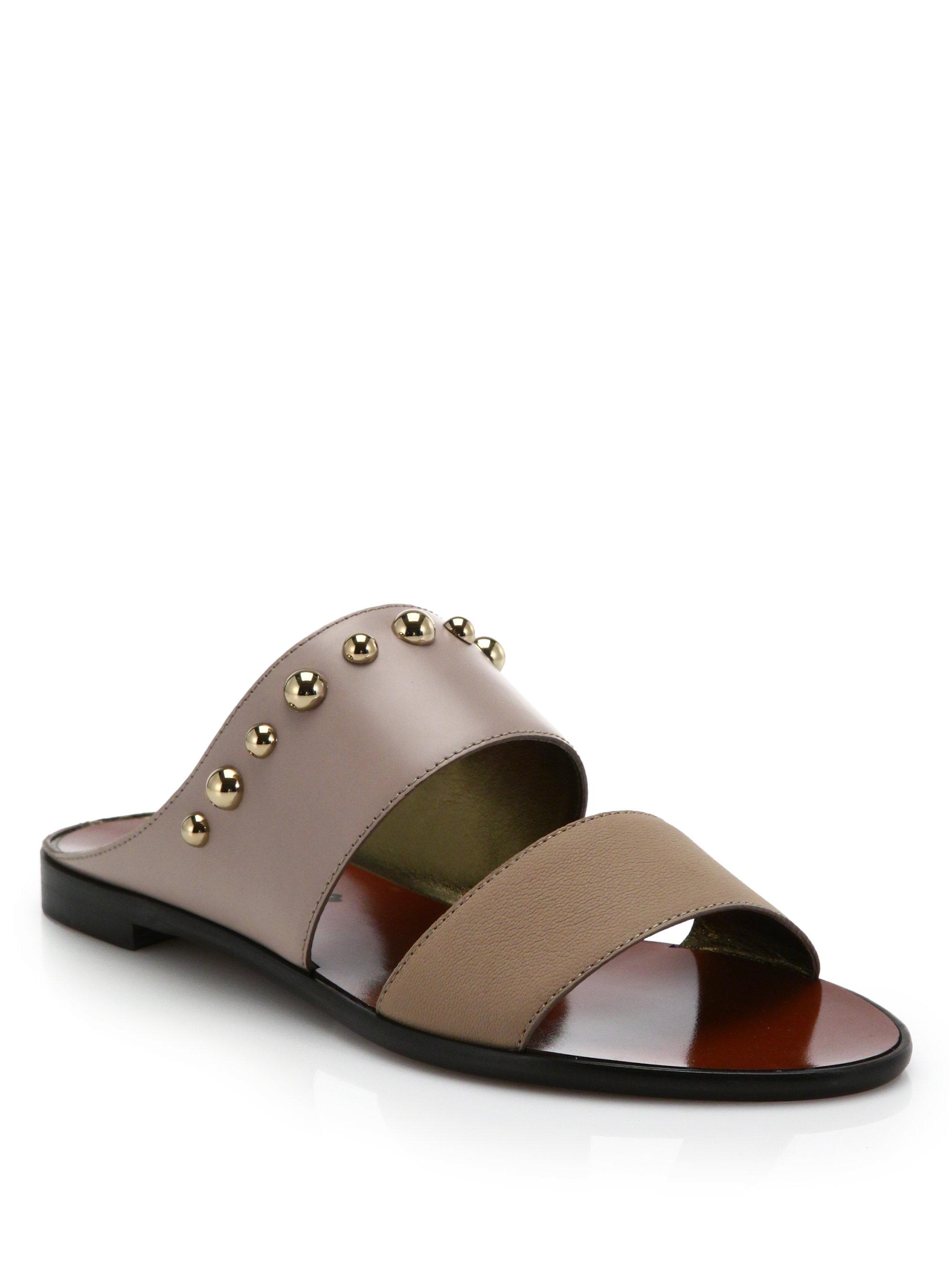 Lanvin Slide sandals EkBniWU