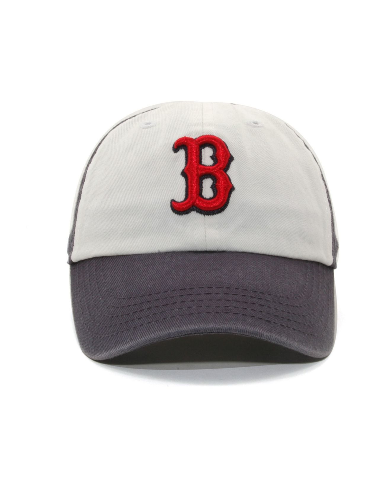 d13aa951c7cd9 new zealand lyst 47 brand boston red sox hall of famer franchise cap in  blue 58fcb
