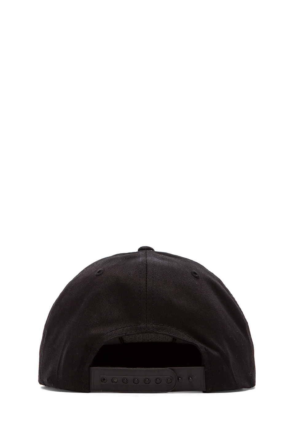 Lyst - Stussy 8ball Snapback in Black for Men ad4437513cee