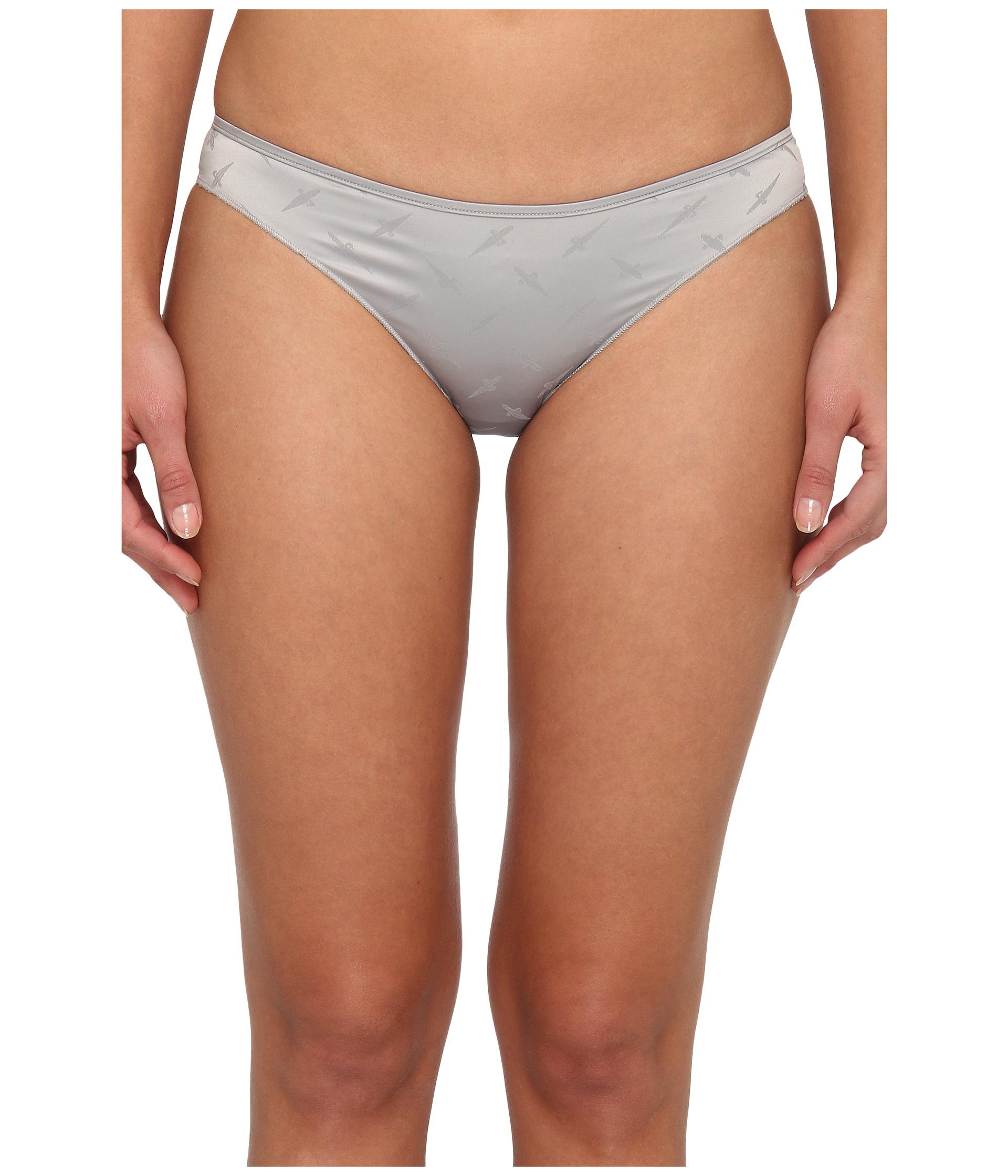 Grey Panties 33