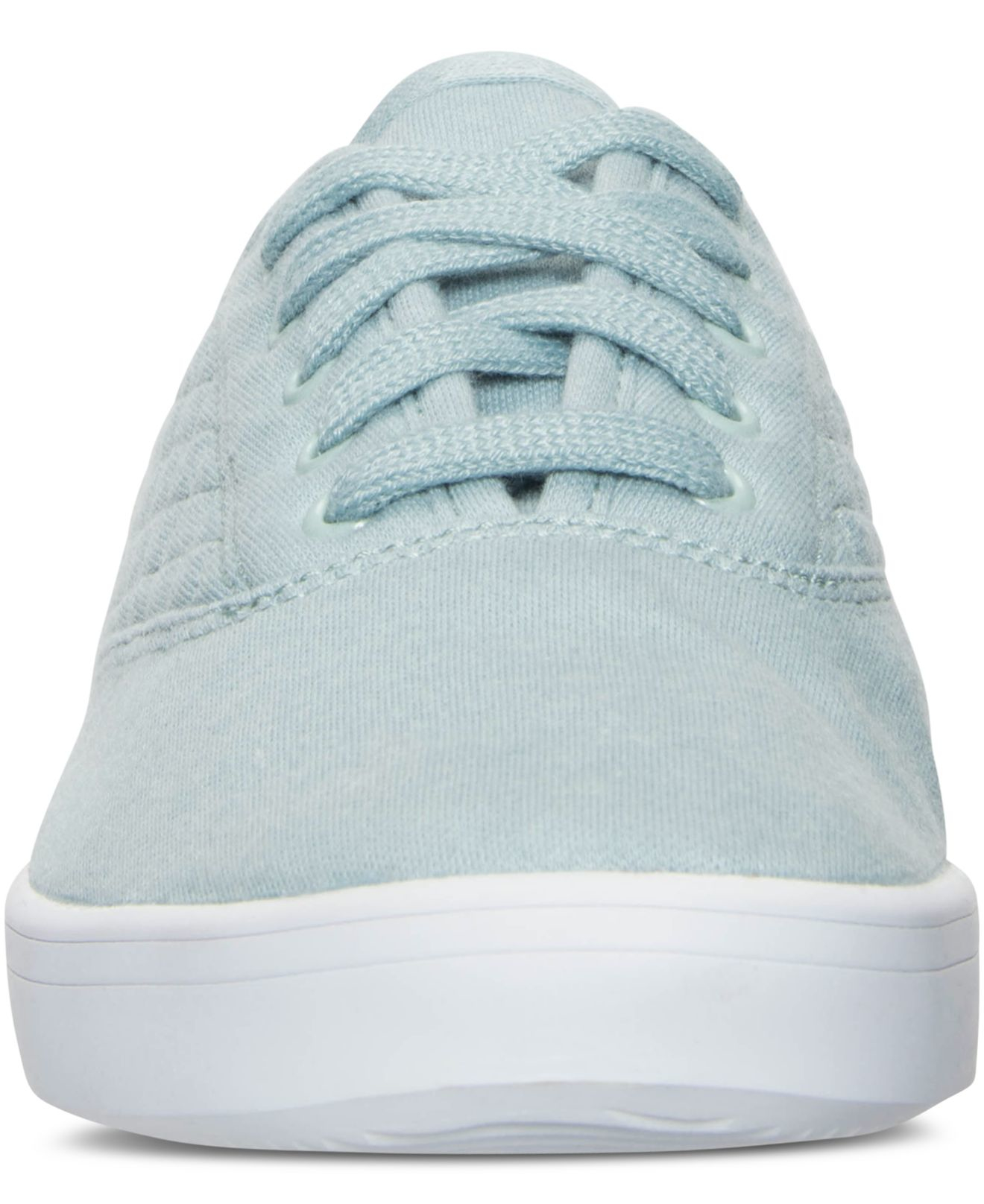e0cbb3547752f5 Lyst - Reebok Women s Royal Tenstall Casual Sneakers From Finish Line in  Green