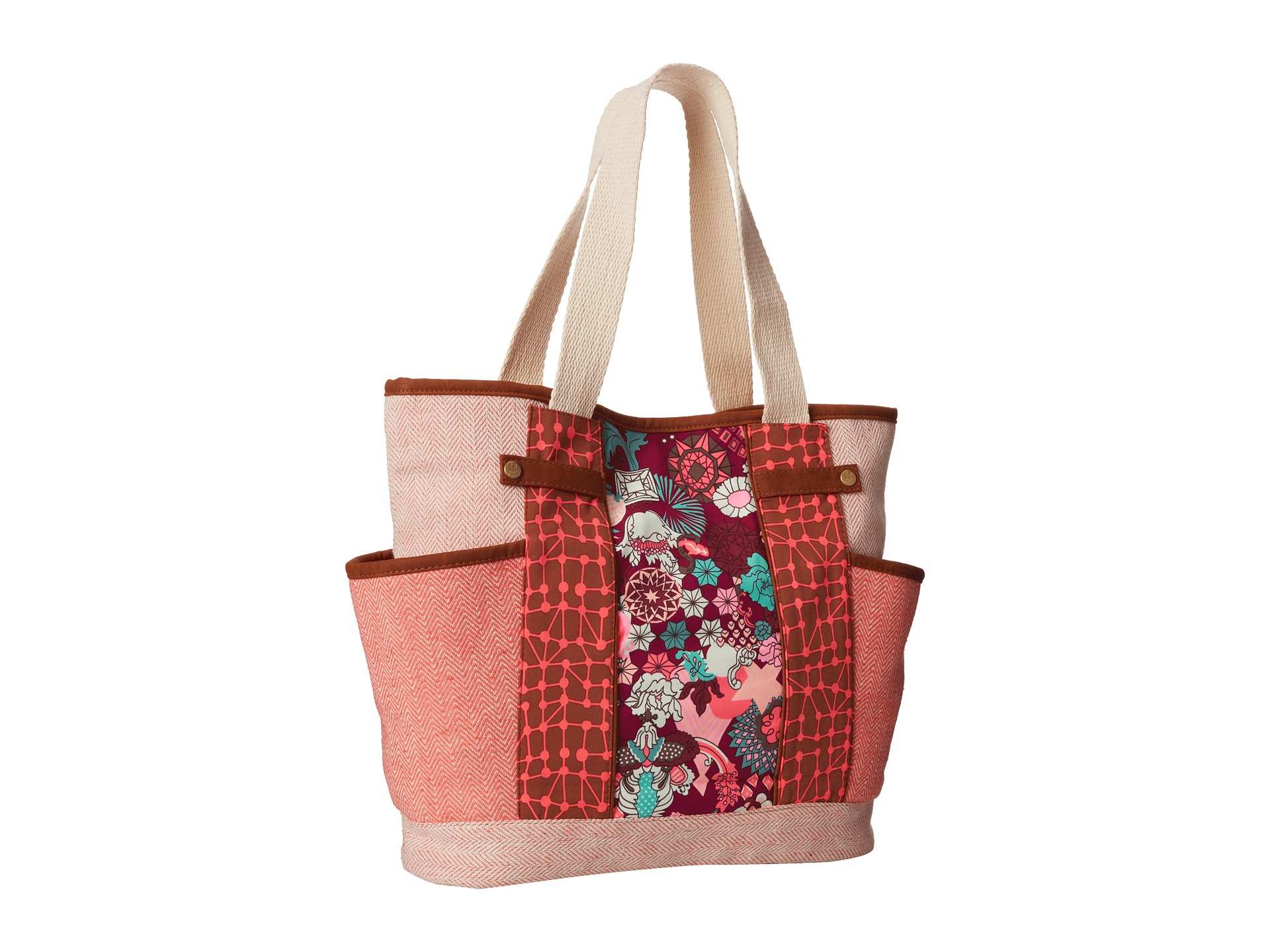 Maaji 316Max Beach Bag in Red | Lyst