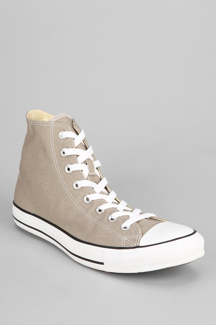 ac96e49dbd70 Lyst - Converse Chuck Taylor All Star Hightop Seasonal Mens Sneaker .