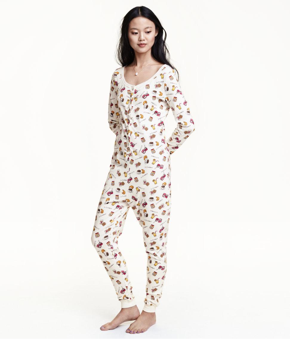 pyjamas dam hm