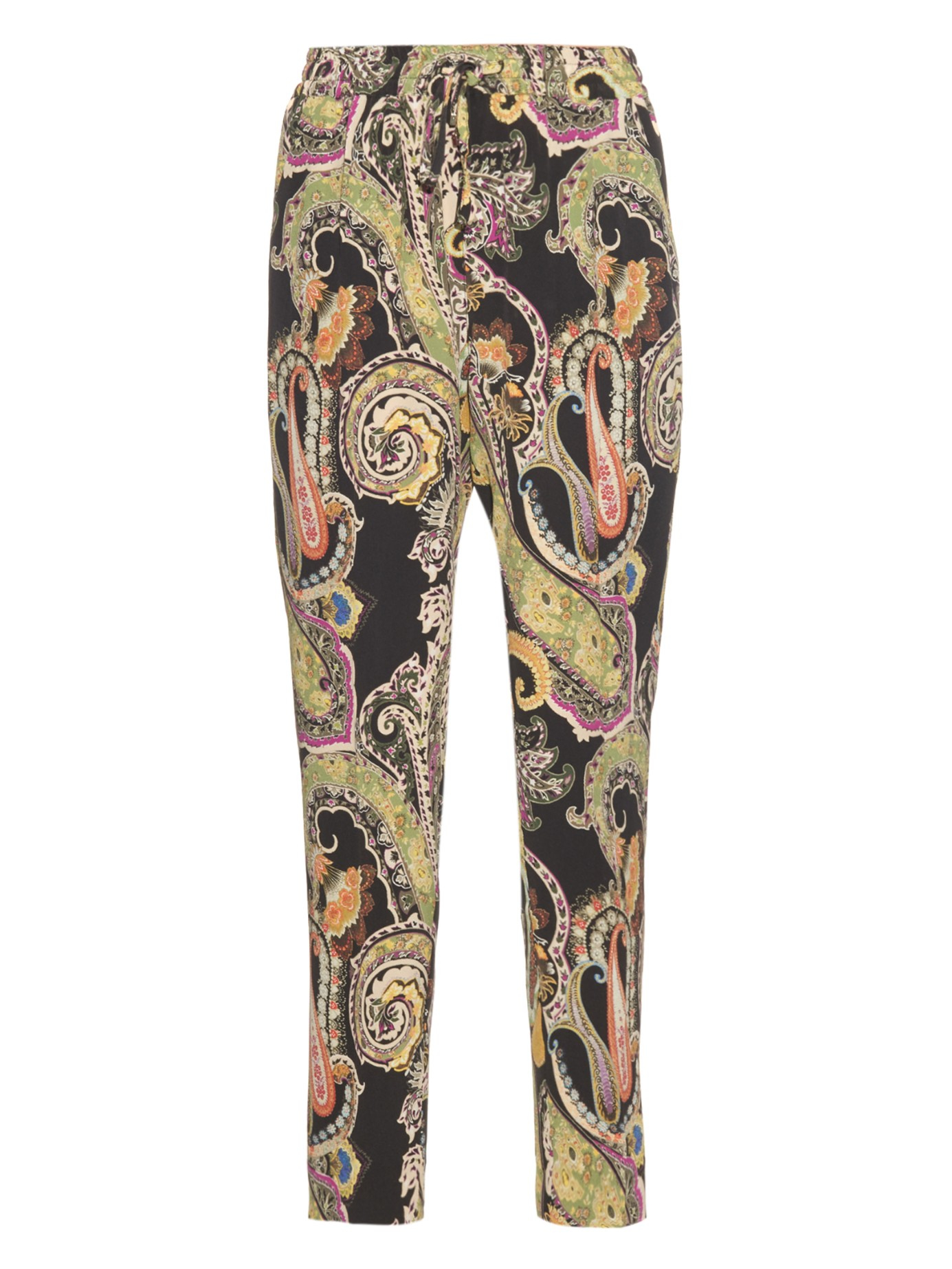 TROUSERS - 3/4-length trousers Etro QIEOXZcsVE