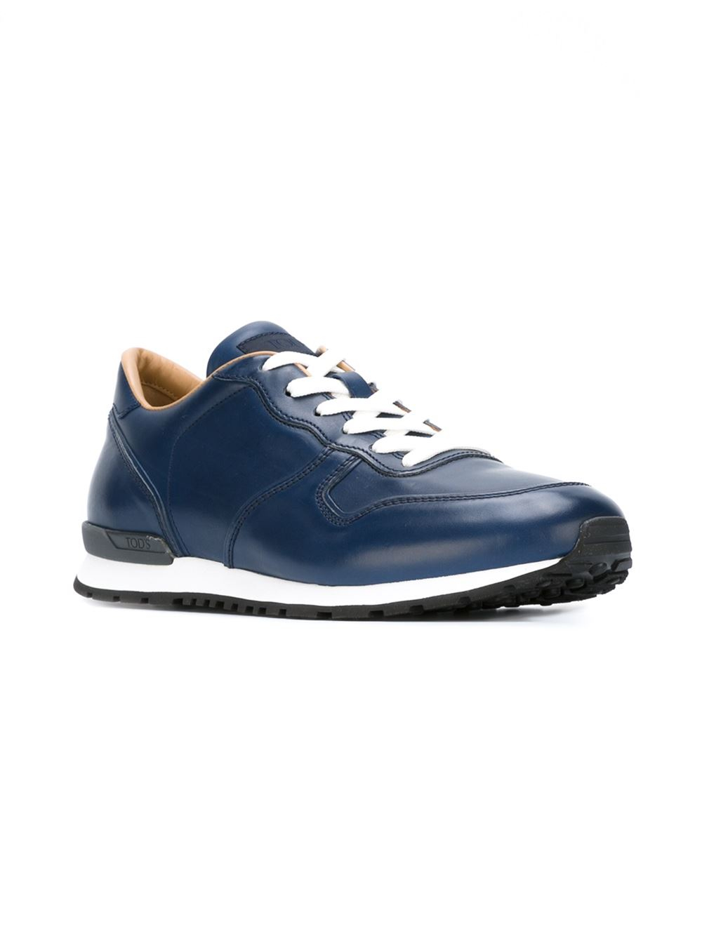 FOOTWEAR - Low-tops & sneakers Tod's bjnvw4mwed