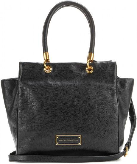 Marc Bentley Wallpapers Download Marc By Marc Jacobs Too Hot To Handle Bentley Leather Tote in