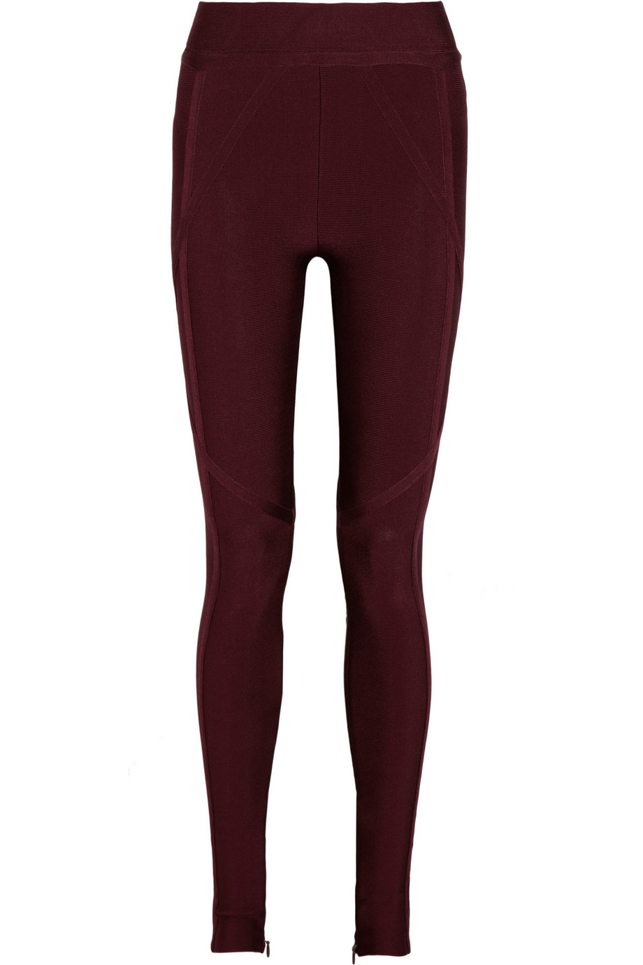 4fb7549e196b Turmec » herve leger leather paneled leggings for men