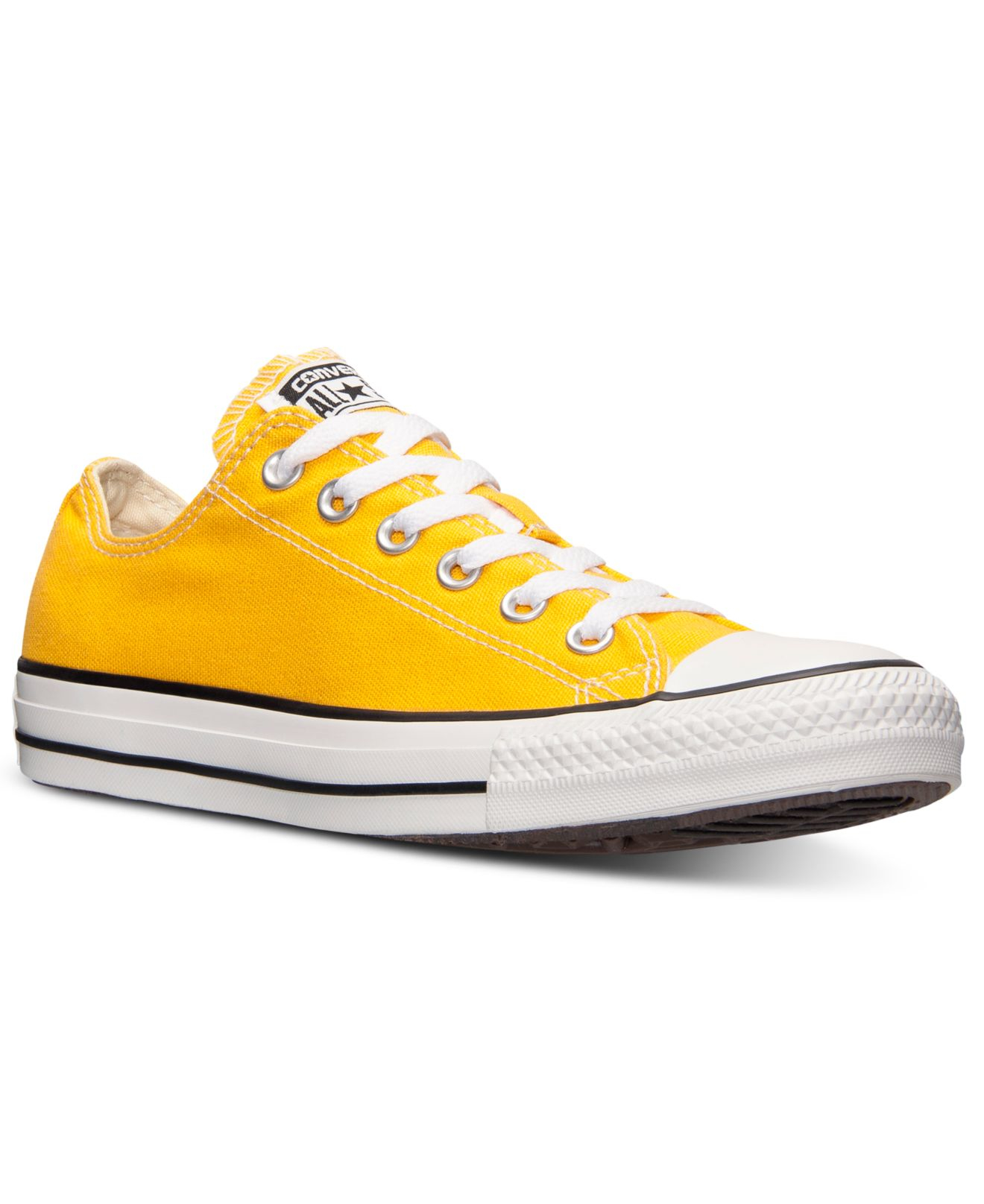 Lyst Converse Men Chuck Taylor Casual Sneakers
