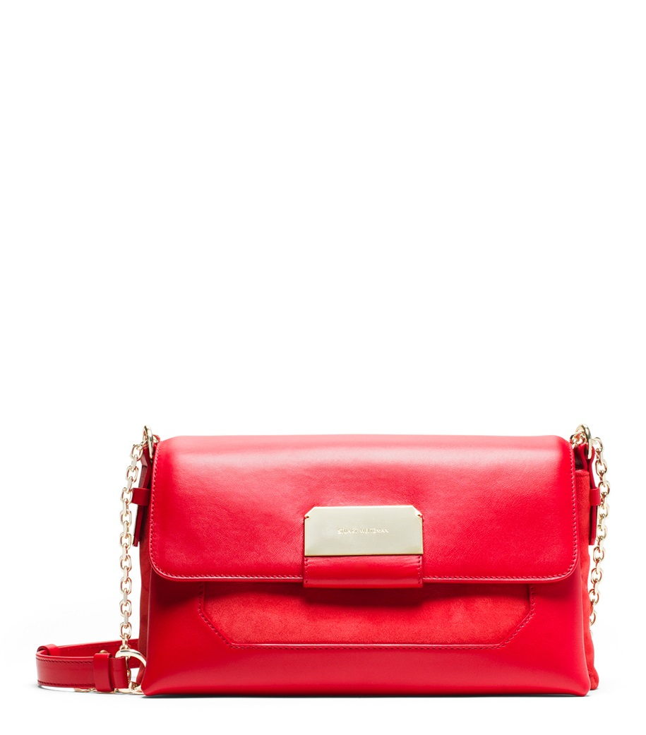 bc69ec073972c Lyst - Stuart Weitzman Eastsddaily in Red