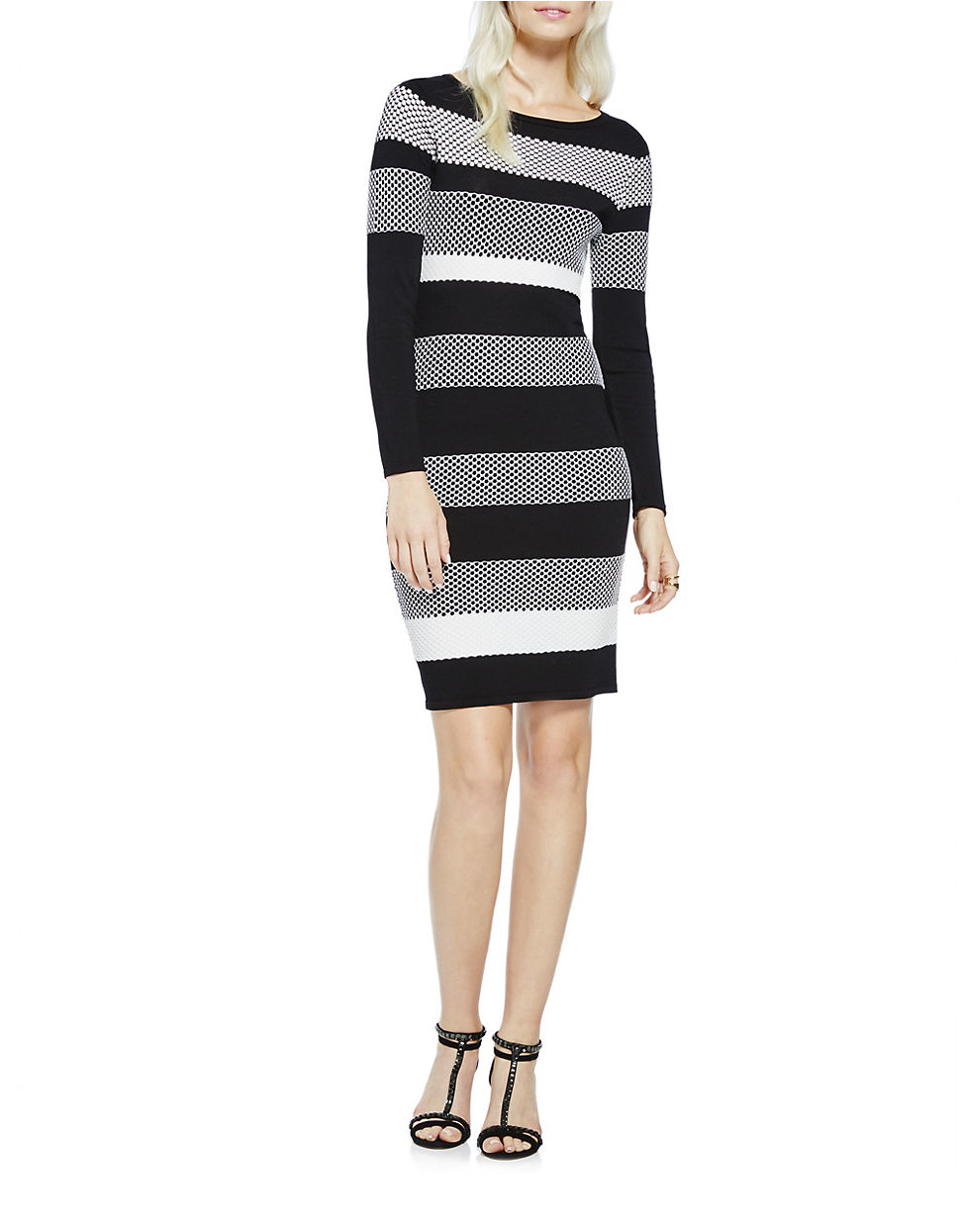 Rachel Roy Sweater Dress