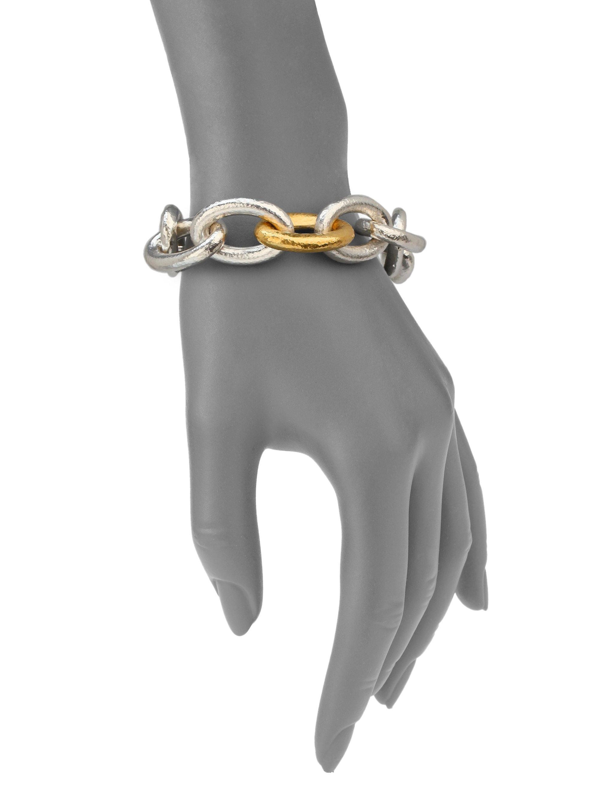 Gurhan Galahad Bracelet e1XqGd0rR