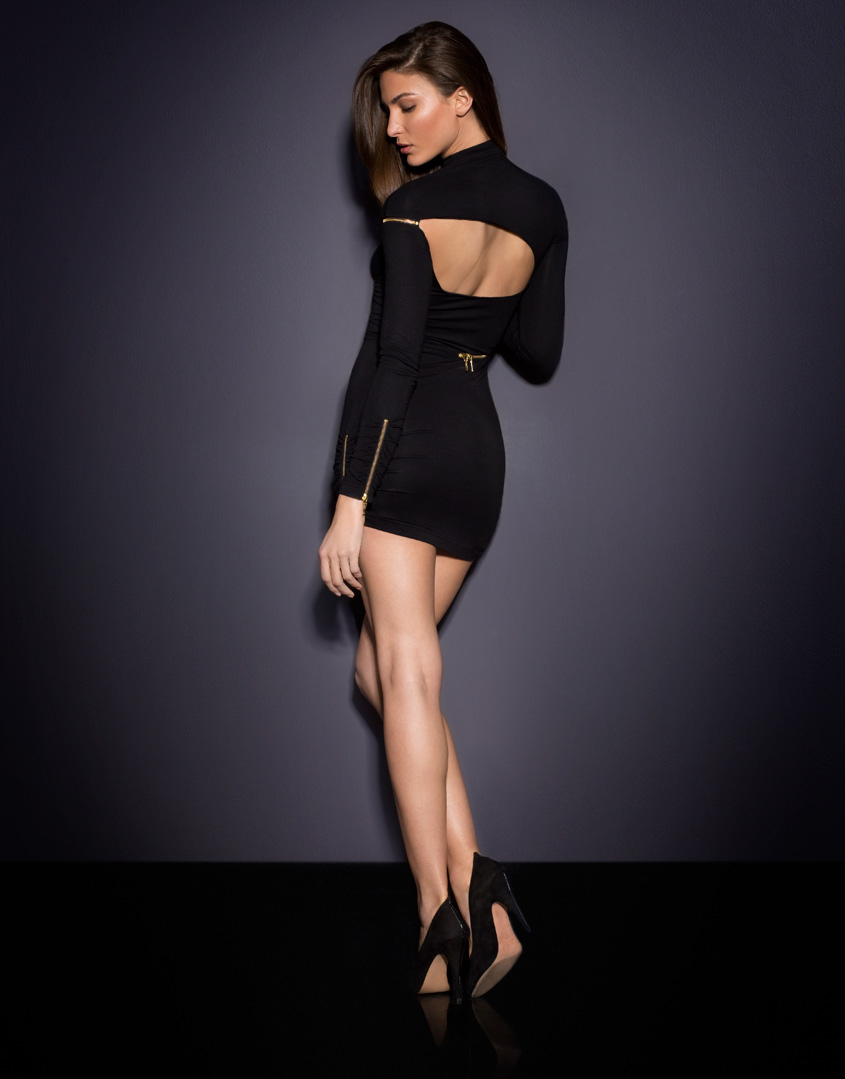 81db69d547 Agent Provocateur Dress