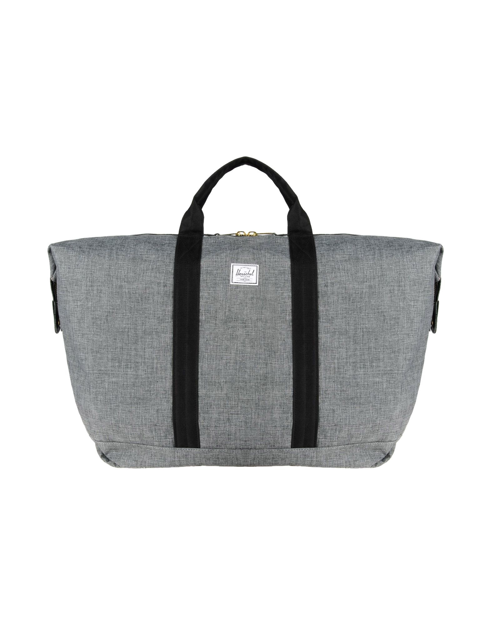 Lyst Herschel Supply Co Travel Amp Duffel Bag In Gray