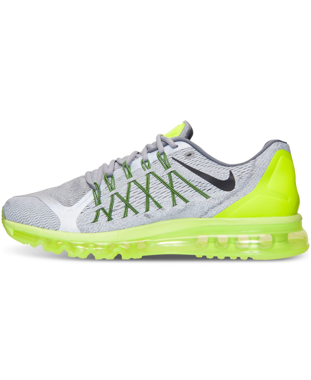 buy online 0c598 df866 inexpensive lyst nike mens air max 2015 anniversary running sneakers from  17d5e 24055