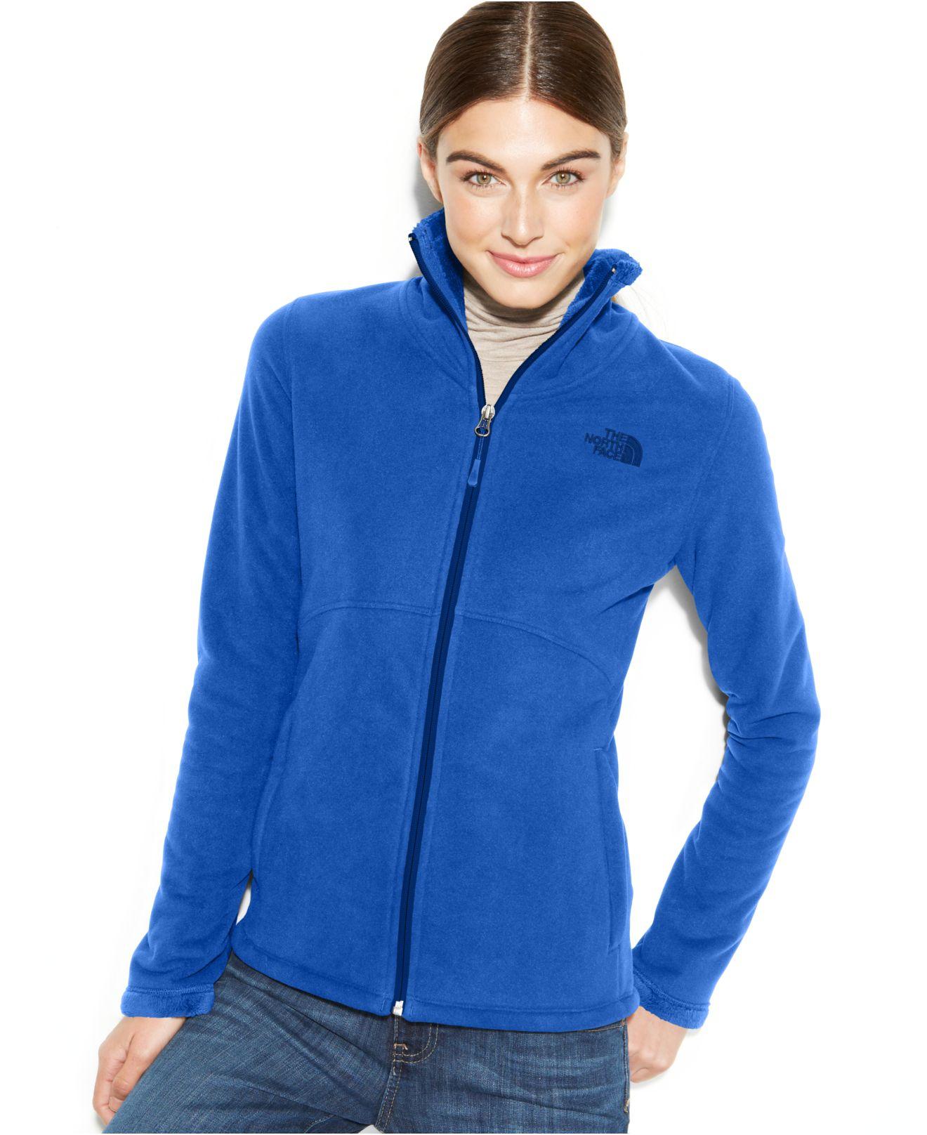 0ecd436ce8fc authentic north face zip up fleece jacket 934aa 0b09a