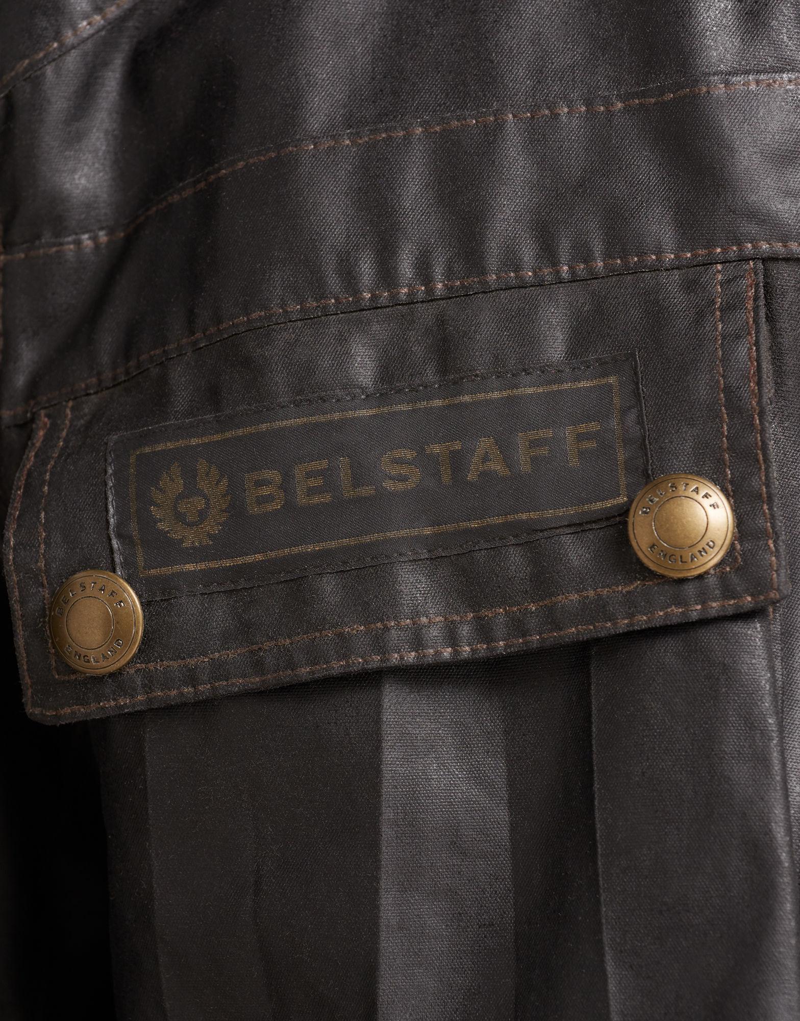 4ddd581e0199 Sammy The for Miller Belstaff Men Jacket in Black Lyst 7vqBxww