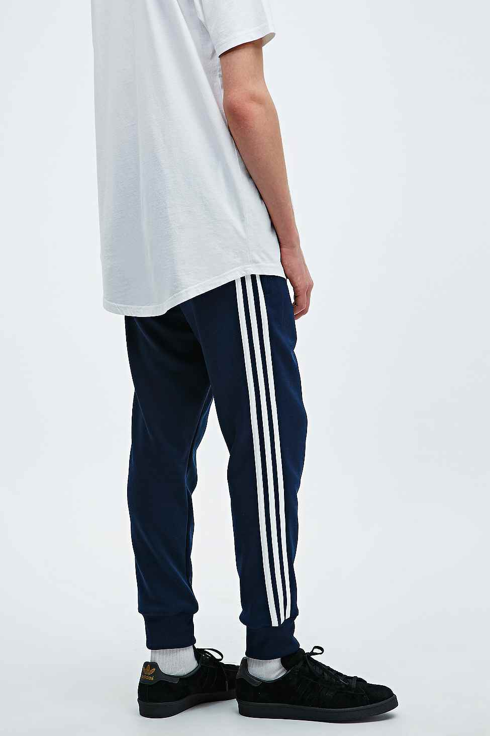 available 2192e cb38d Adidas Joggers Navy Blue  limited guantity 93f12  a8a29 adidas jogging bottoms navy a75fa2dca7cc