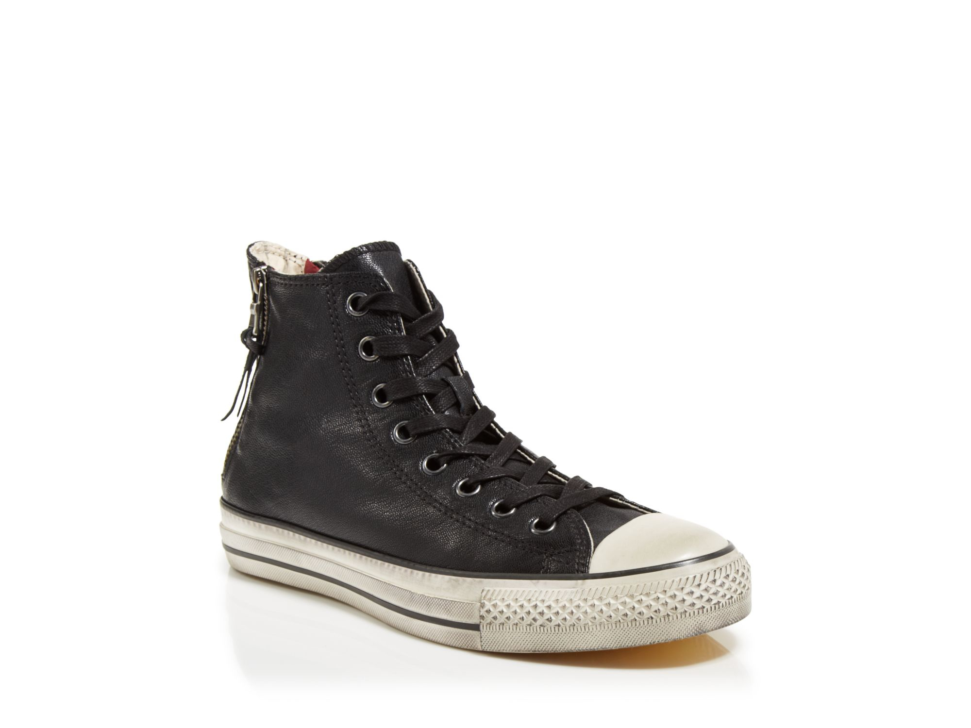 reputable site 59f82 8fab2 Gallery. Previously sold at  Bloomingdale s · Men s John Varvatos Converse