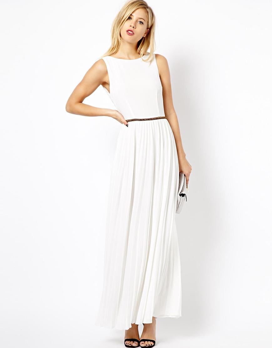 Grecian maxi dresses uk