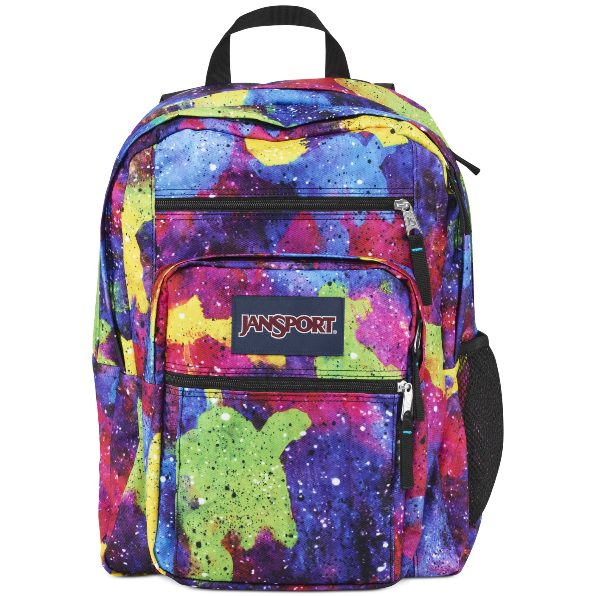 Jansport Galaxy Backpack For Sale - Crazy Backpacks