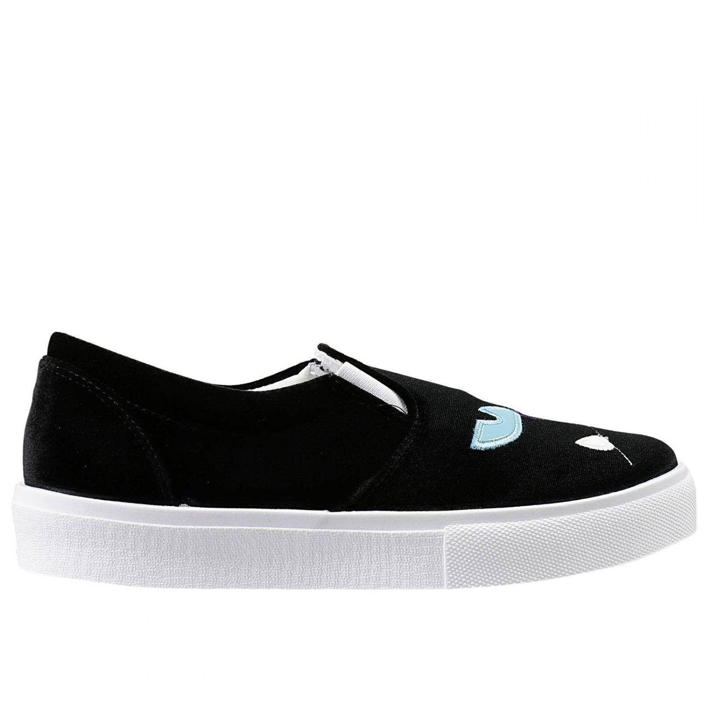 Chiara ferragni Sneakers in Black
