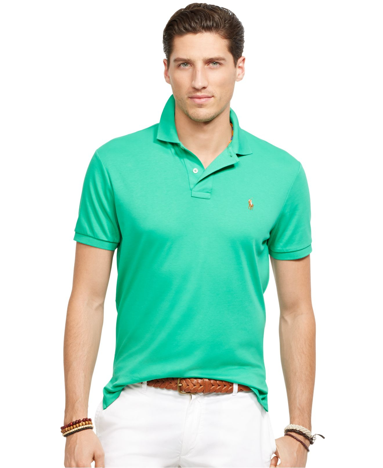 7f16be86f933 Cheap Ralph Lauren Classic Fit Polo Shirts - BCD Tofu House