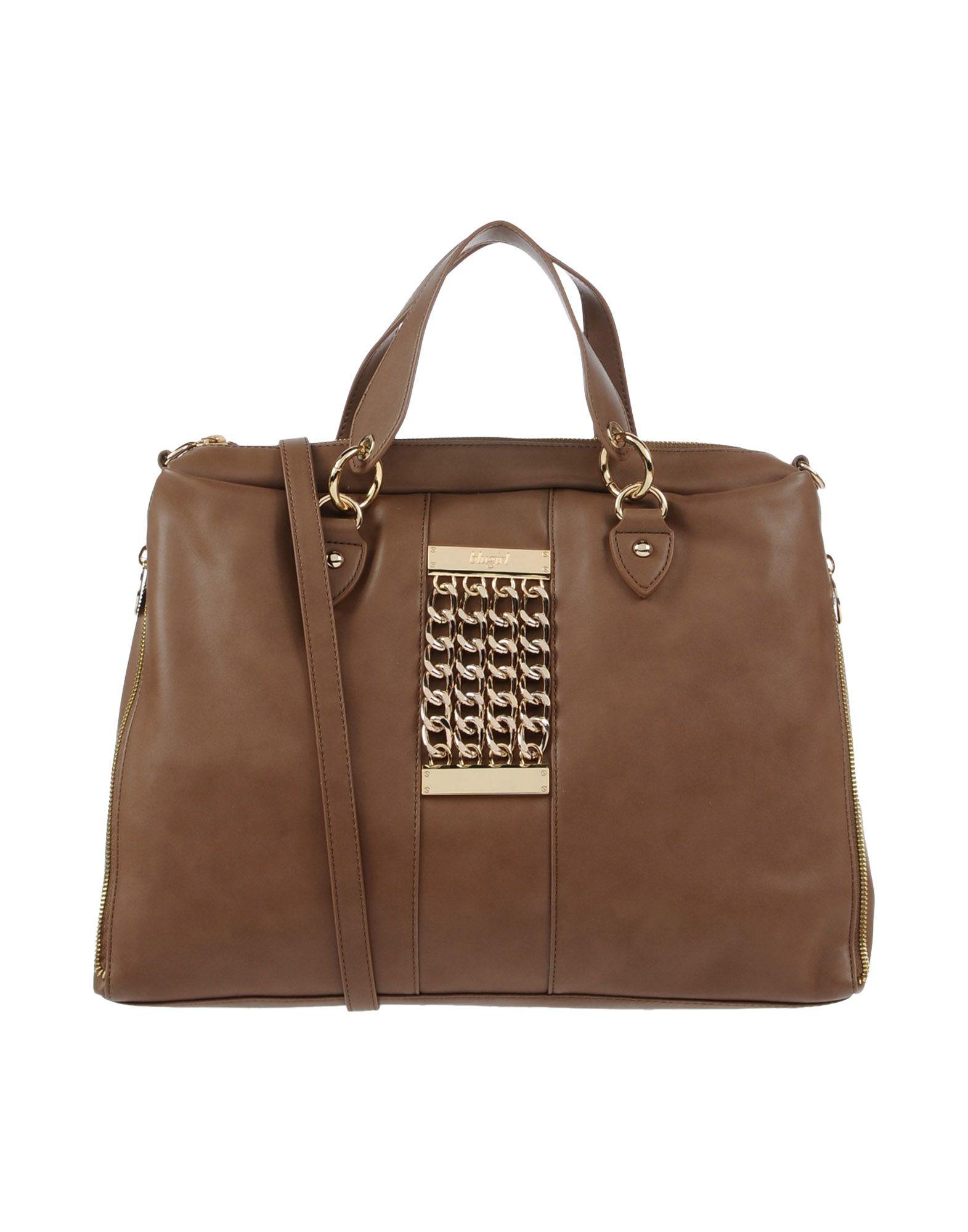 Blugirl blumarine Handbag in Natural