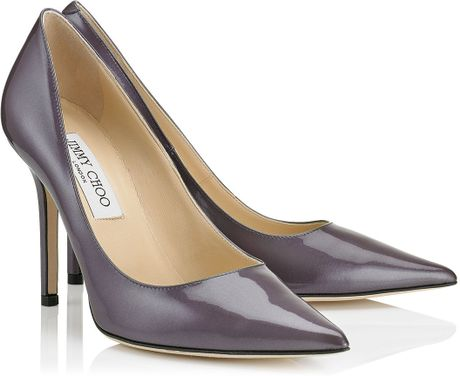 Jimmy Choo Shoes Womens Shimmer In The Dark