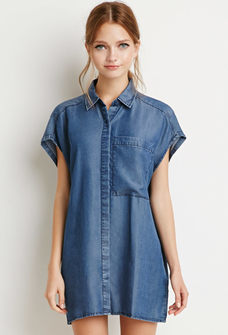 Find oversized shirt blue at ShopStyle. Shop the latest collection of oversized shirt blue from the most popular stores - all in one place.