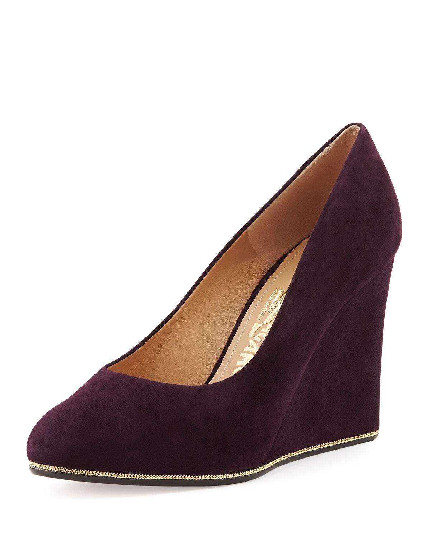 Neiman Marcus Ferragamo Womens Shoes