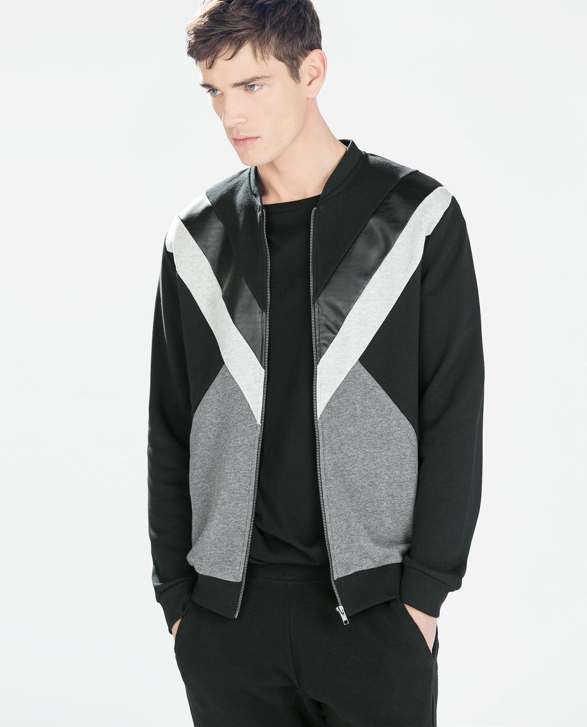 Find great deals on eBay for zara jacket. Shop with confidence. Skip to main content. eBay: ZARA Men's Coats and Jackets. Zara Women's Kimono Jacket. Zara Basic Jackets for Men. Zara Basic Jackets Black Coats & Jackets for Men. Feedback. Leave .