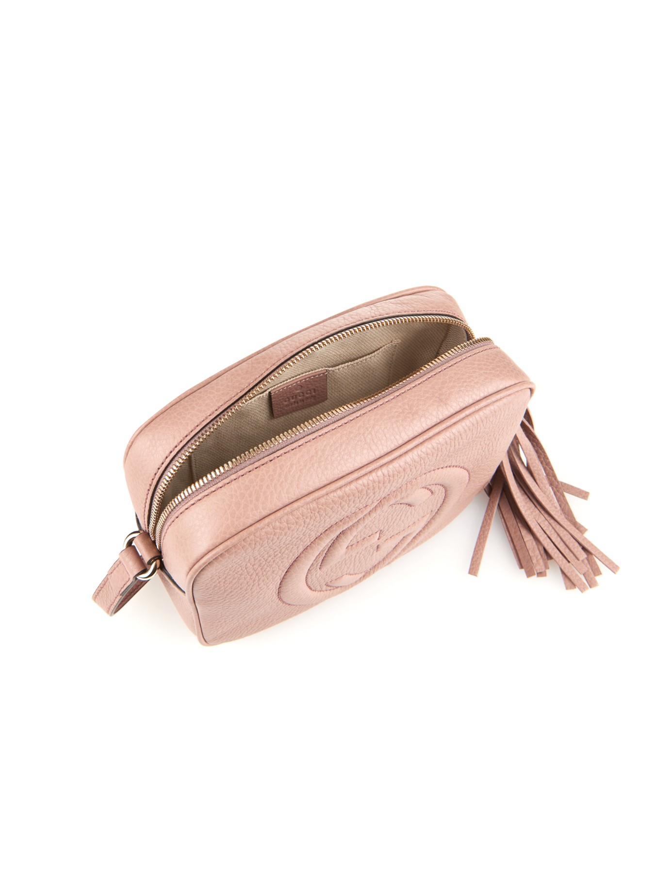 gucci blush pink bag