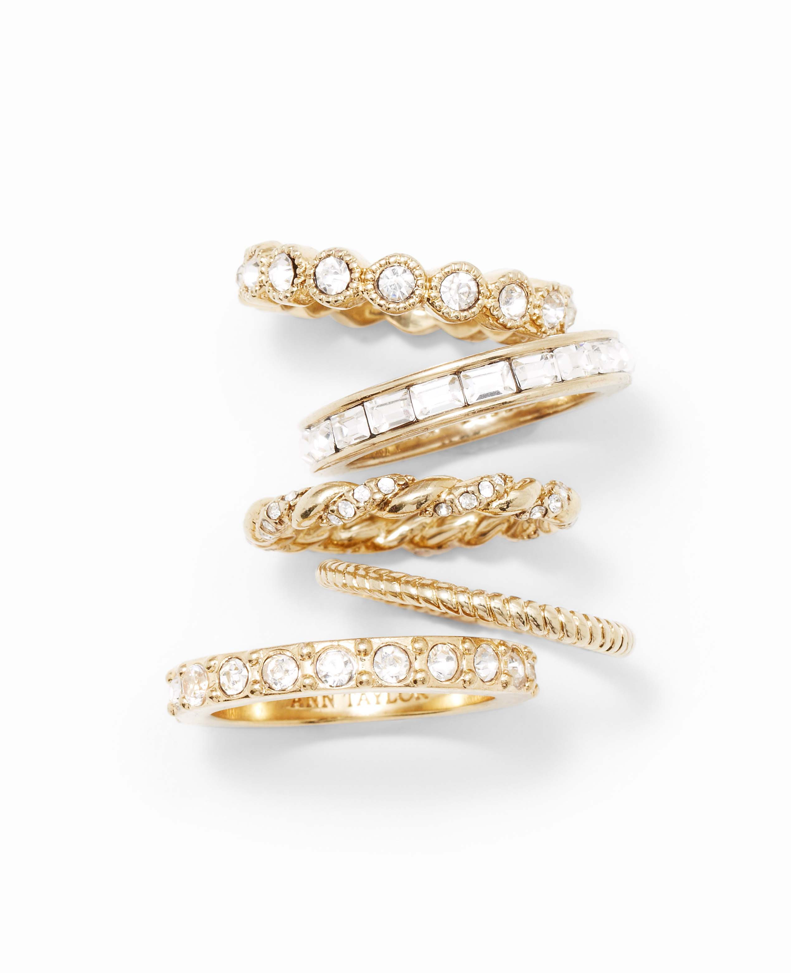 rings bear river stackable index