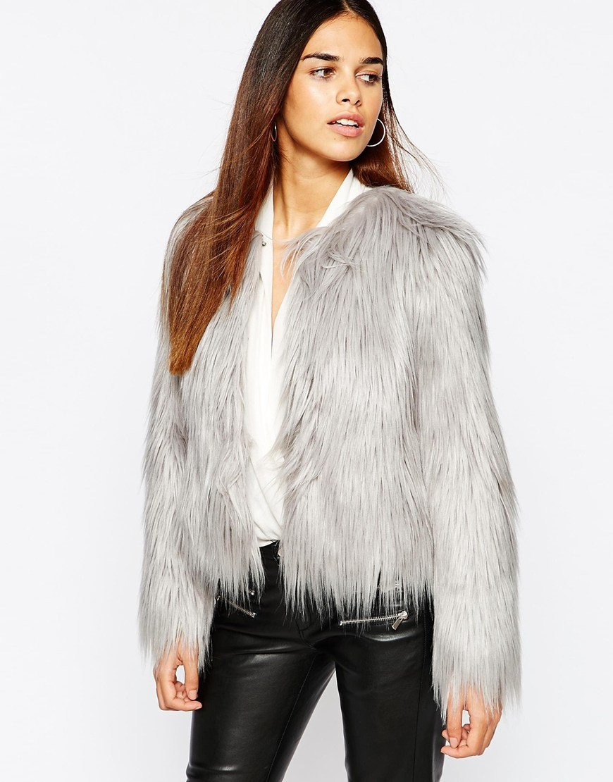 Find great deals on eBay for faux mink fur coat. Shop with confidence.
