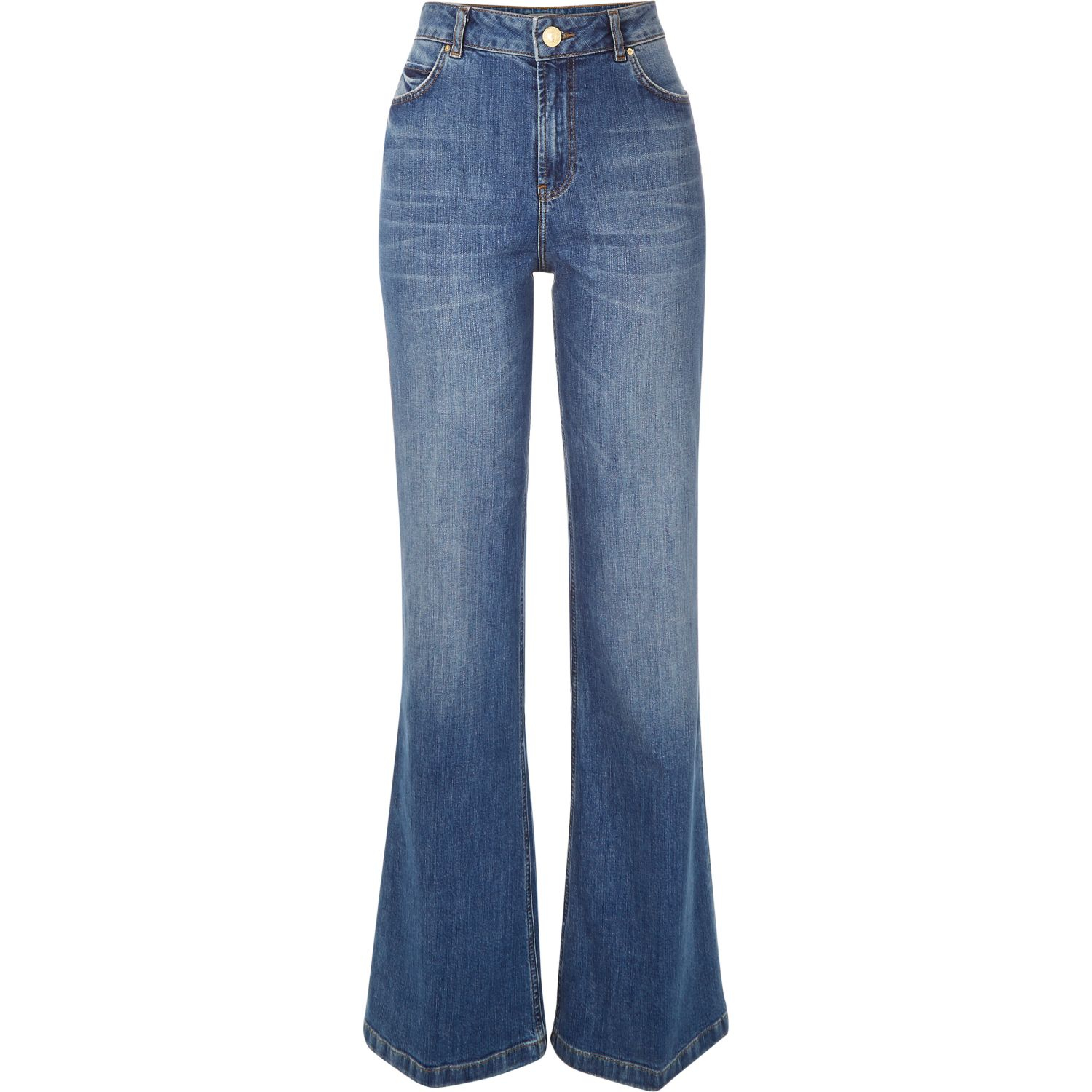 Free shipping and returns on Women's High Rise Flare & Wide Leg Jeans at housraeg.gq