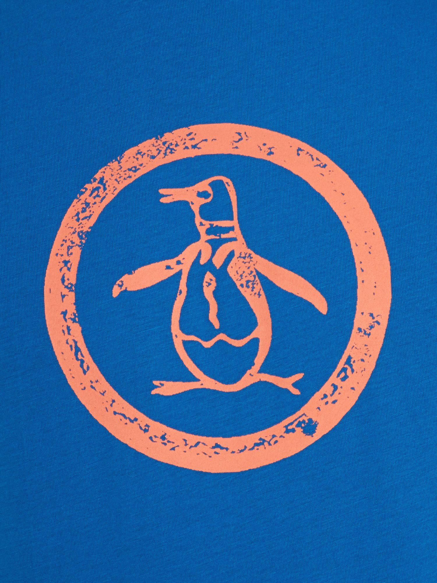 Penguin clothing logo - photo#54