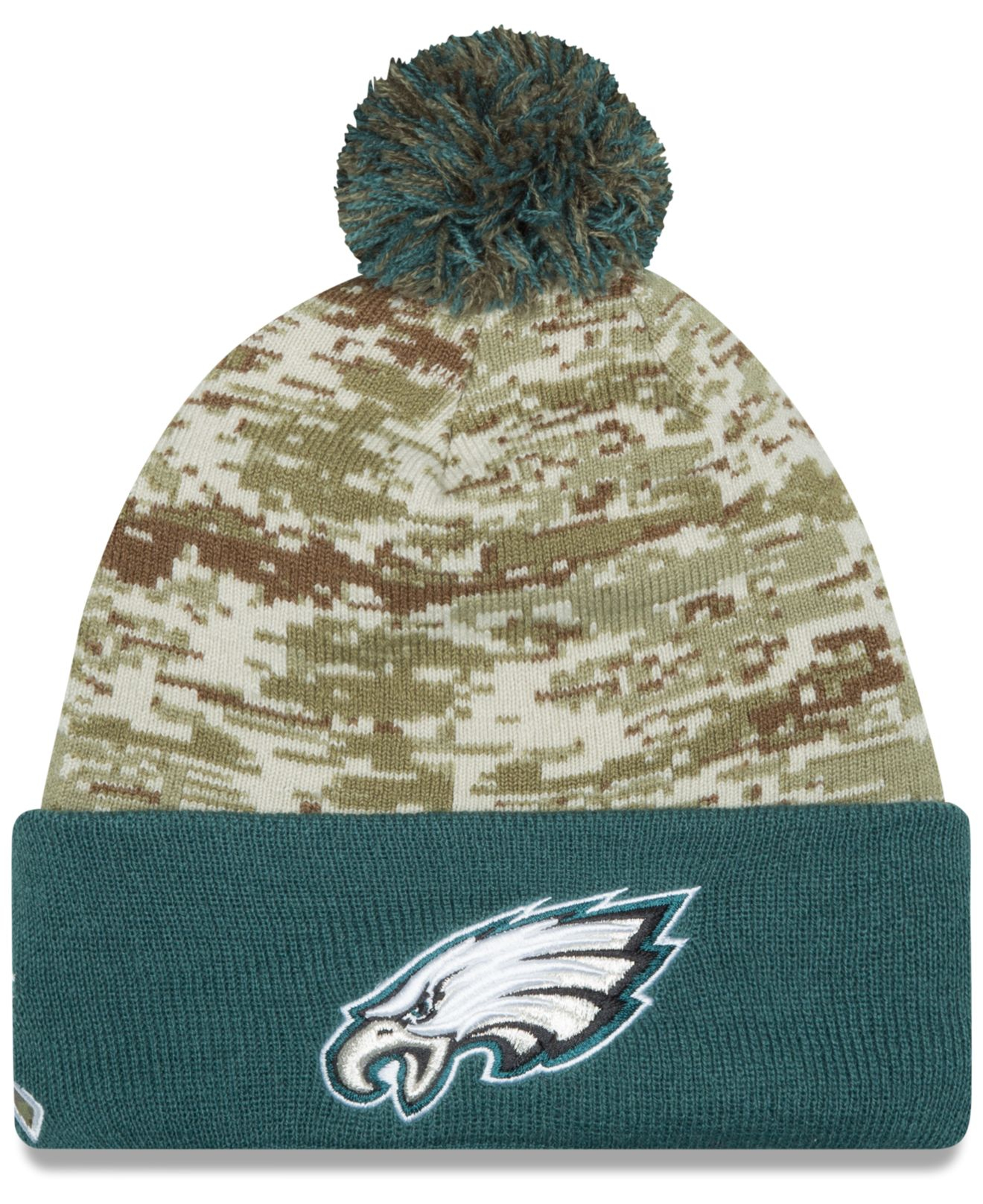 829cb7e6807 new zealand philadelphia eagles salute to service hat 827b8 6e650