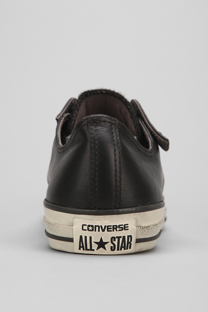 0561d482eb6 ... chuck taylor multi eyelet lace zip hi brown sneaker 9860d new arrivals  gallery. previously sold at urban outfitters mens john varvatos converse  50cd8 ...
