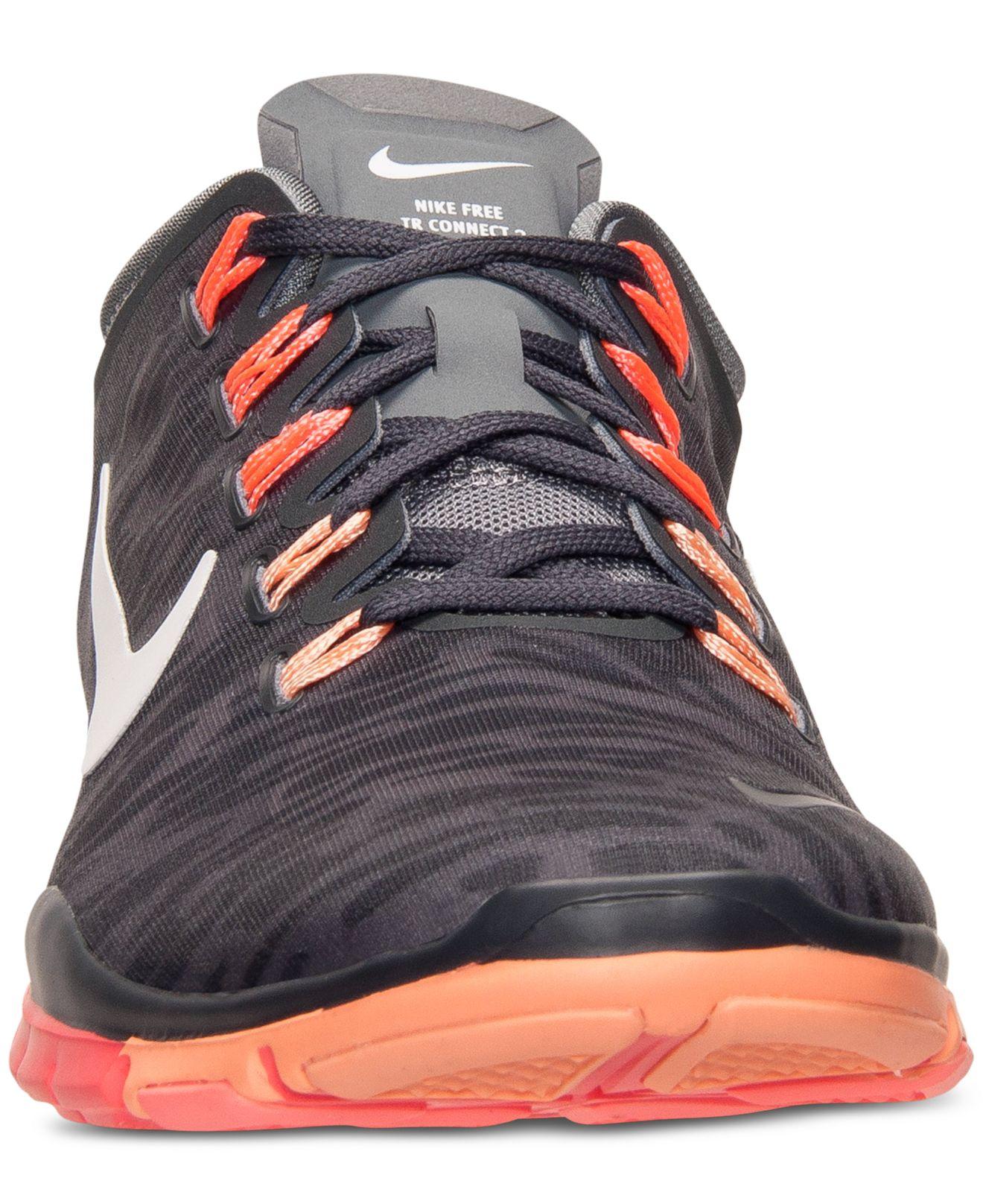 Femmes Nike Libre Tr Connecter 2 Chaussures De Sport De Formation De Ligne Darrivée